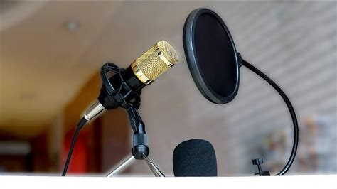 BM-800 Condenser Microphone - Full Review (Unboxing, Setup