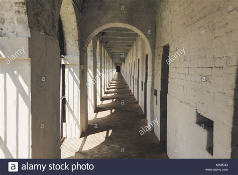 Solitary Confinement Cell Stock Photos & Solitary