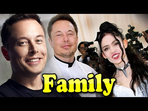 Griffin Musk Moment With Father Elon Musk Will Bring Smile