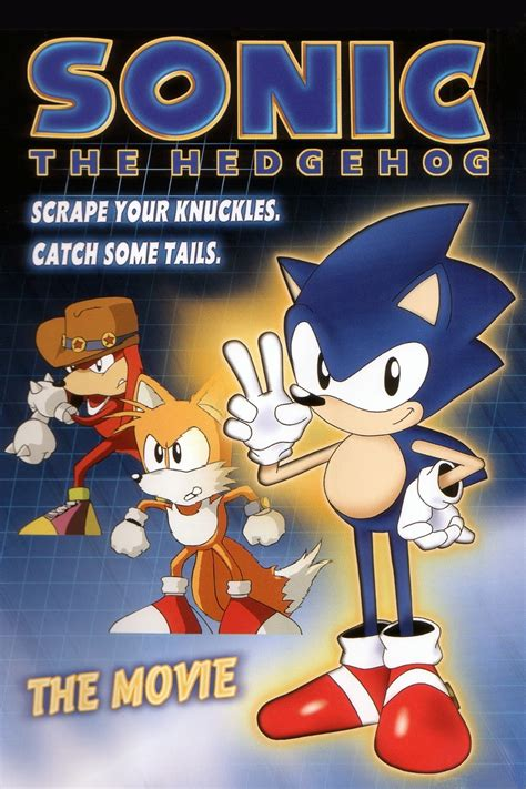 Sonic the Hedgehog: The Movie | Sonic News Network