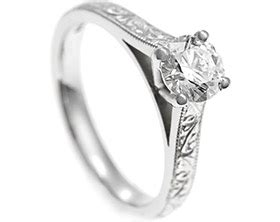 Engagement Ring Collections   Harriet Kelsall