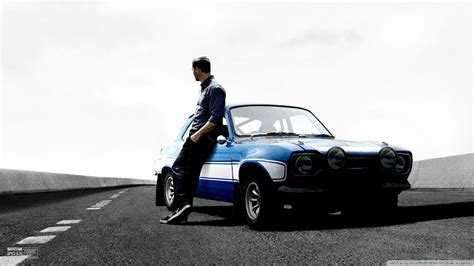Fast and Furious 7 - See You Again Paul Walker | Tribute