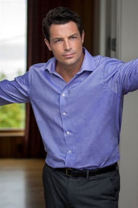 All the details of Brennan Elliott's Marriage, Wife