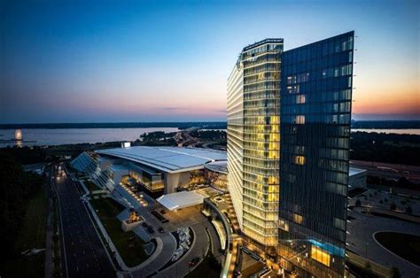 Hotels in National Harbor - Hotels near DC | National Harbor