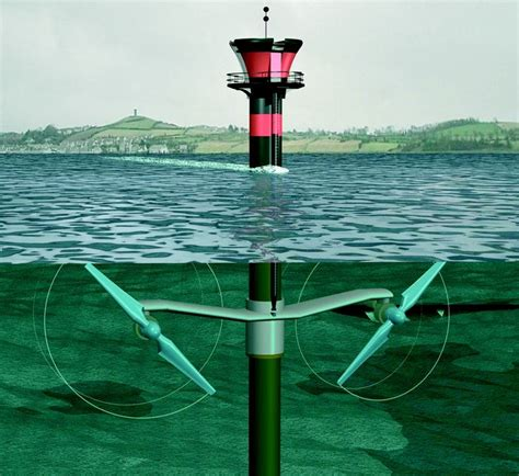 28 best images about Ocean, wave and tidal energy on