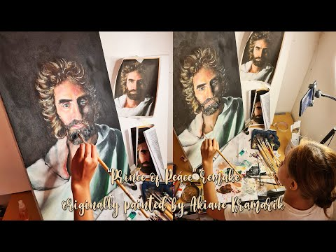 Heaven is for Real Picture of Jesus, purchase your print
