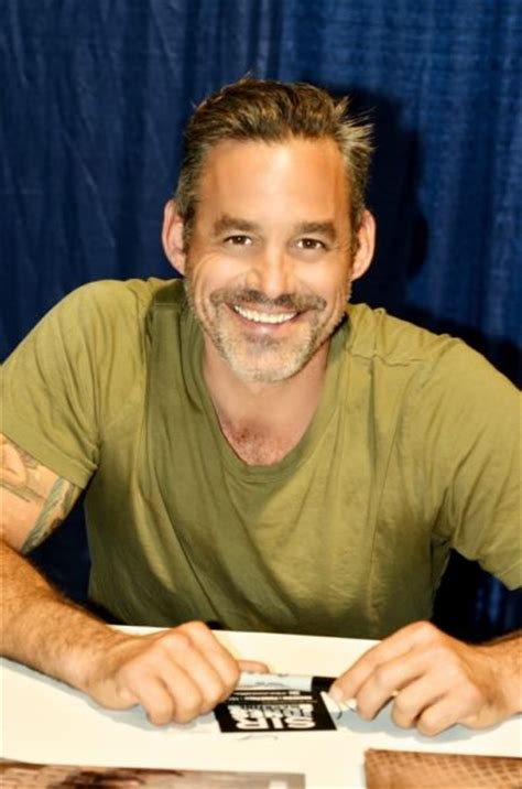 Nicholas Brendon - Ethnicity of Celebs   What Nationality