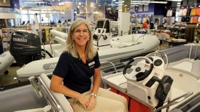 West Marine manager set to launch Fort Lauderdale