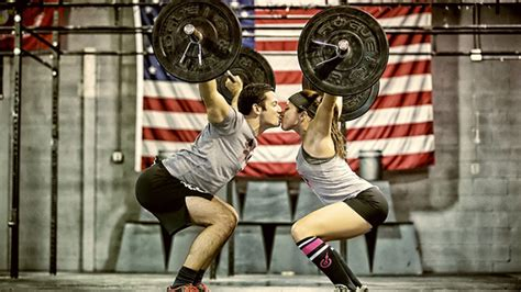 9 Reasons Couples Should Work Out | T Nation