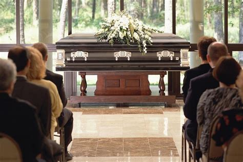The History of Death and Burial Customs
