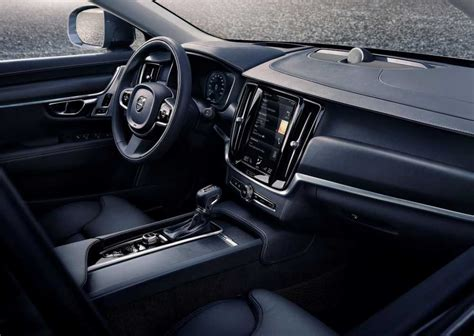 Volvo V90 Cross Country D4 AWD Edition – Sixt Leasing