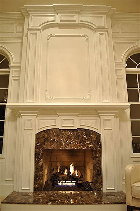 Product & Image Gallery - Fireplace Design ideasor view