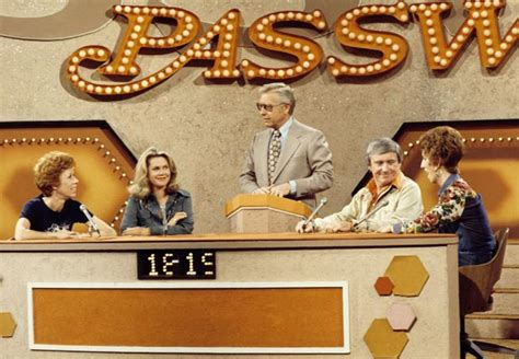 EXCLUSIVE: Password Revival May Be Coming To ABC – BuzzerBlog
