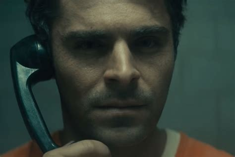 Extremely Wicked, Shockingly Evil and Vile – Trailer