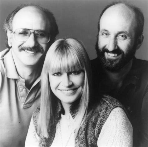 Peter, Paul and Mary on Spotify