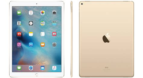Apple iPad Pro 2017 with FaceTime - 12