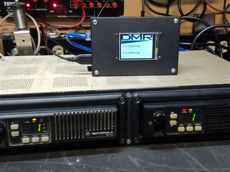 WMTG DMR Repeaters – The West Michigan Technical Group