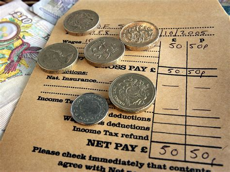 Private sector wages 'growing three times quicker than