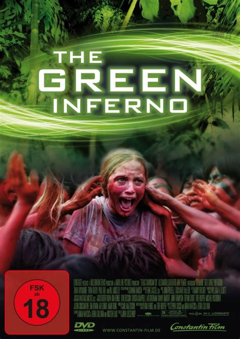 """Review of Eli Roth's """"The Green Inferno"""" - Unsettled"""
