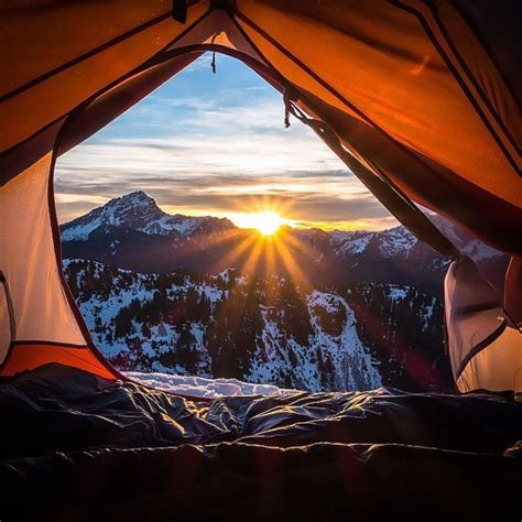 20 Beautiful Tent Views Photos Will Inspire You to Go