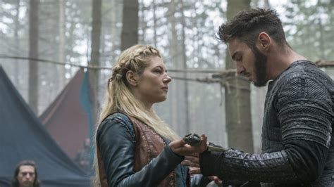 Vikings season 5 episode 9 review: A Simple Story | Den of