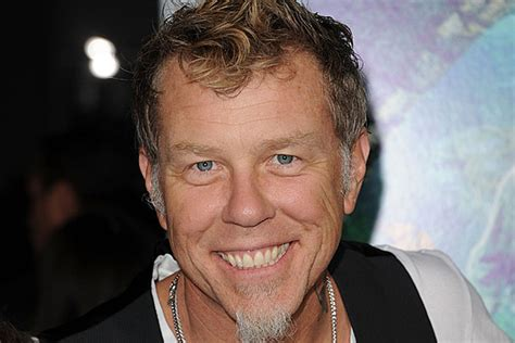 Metallica's James Hetfield Promises the Anger is Still There