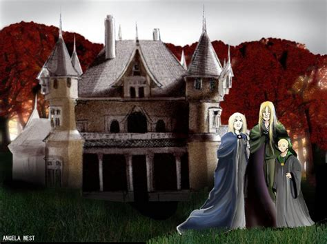 Malfoy Manor – The Harry Potter Lexicon