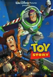 A Completely Subjective Ranking of Pixar's 13 Films