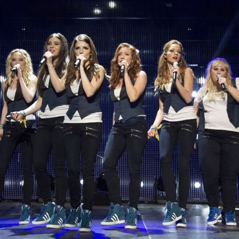 Pitch Perfect 2 Is A Ca-Terrible