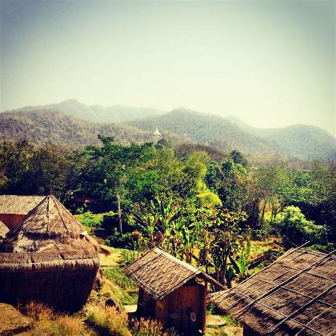 The Life Of Pai: Northern Thailand | TEAN