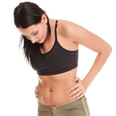 Beat the Mommy Belly Bulge: Exercise Tips for Fixing
