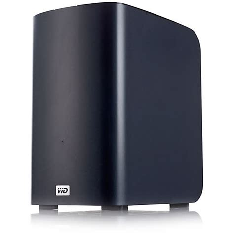 Western Digital My Book Live Duo WDBVHT Reviews and