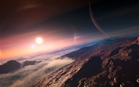 These Are the Two Most Earth-Like Planets Ever Discovered