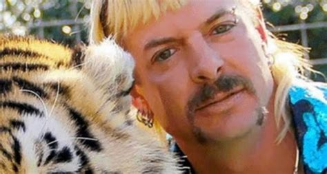 Tiger King's Joe Exotic requests to be pardoned; Writes a