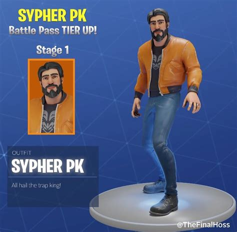 """""""Old map maybe coming back"""" SypherPK Theorizes On Fortnite"""