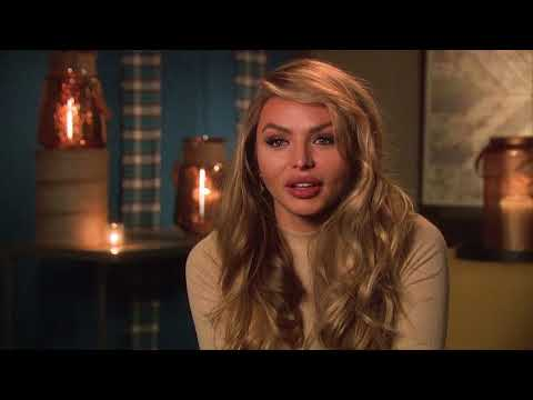 The Bachelor Winter Games: Meet the Cast | The Bachelor
