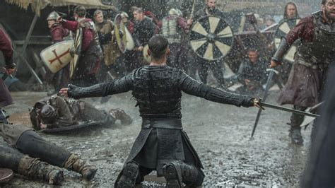 SBS interviews the Vikings cast and crew | SBS Guide