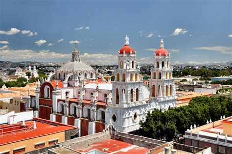 10 Best Places to Visit in Mexico (with Photos & Map