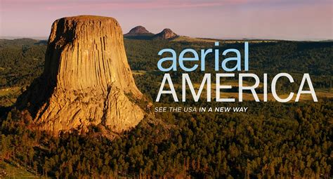 Aerial America   Smithsonian Channel