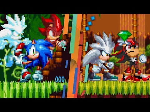 Sonic Comic Review: Sonic the Hedgehog #237 and #238