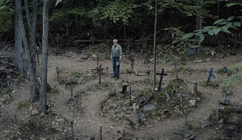 The 'Pet Sematary' Trailer Emerges from Sour Ground